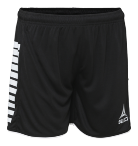 ARGENTINA PLAYER SHORTS WOMEN
